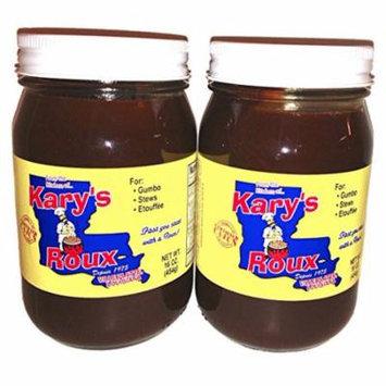Kary's Roux Dark (2pk)