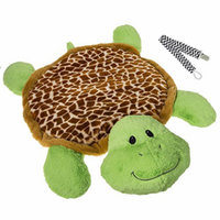 Mary Meyer 03302 Turtle Bestever Baby Mat with Pacifier Clip