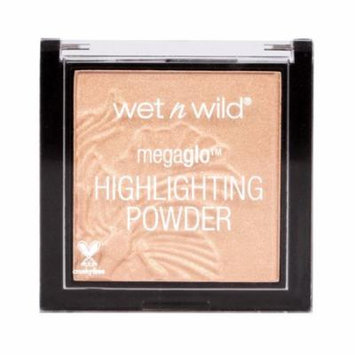 Wet n Wild Mega Glo Highlighting Powder