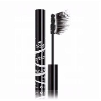 Kokie Professional Lengthening and Defining Mascara - Mascara for Maximum Lengthening Action