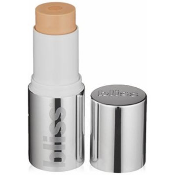 bliss Center of Attention Balancing Stick Foundation, Natural, 0.52 oz.