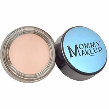 Any Wear Creme in Brighten Up (a Warm Matte Cream) - The ultimate multi-tasking cosmetic - Smudge-proof Eye Shadow, Cheek Color, and Lip Color all-in-one by Mommy Makeup