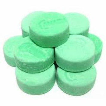 BAYSIDE CANDY CANADA MINTS SPEARMINT, 1LB