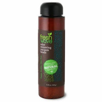 Fresh Wave - Natural Odor Removing - Vacuum Beads 5.25 oz