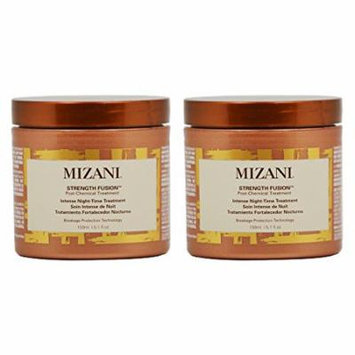 Mizani Strength Fusion Post-Chemical Treatment Intense Night-Time Treatment 5.1oz