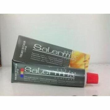 Salerm Permanent Hair Color Rojo Shangai 0.66