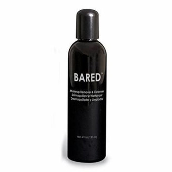 Mehron BARED Makeup Remover and Cleanser