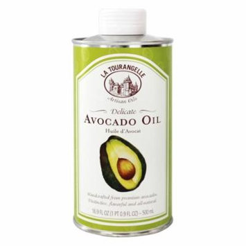 La Tourangelle, Avocado Oil, 16.9 Fl. Oz(pack of 4)