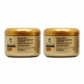 Avlon KeraCare Natural Textures Honey Shea Co-Wash 8 oz