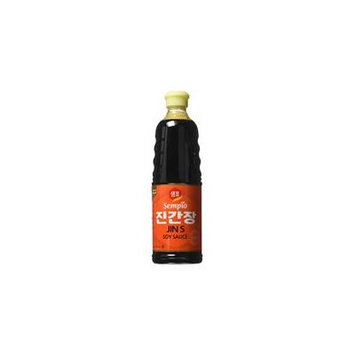 Sempio Thick Soy Sauce S, 31.45 Fluid Ounce