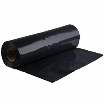 CPC 333 55 gal Heavy Black Trash Bag, 38 x 58 in. - 100 per Case