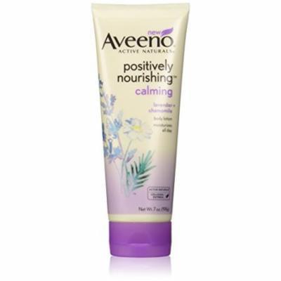 Aveeno Positively Nourishing Calming Lotion - 7 oz.