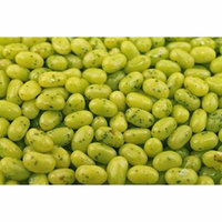 BAYSIDE CANDY JELLY BELLY JELLY BEANS JUICY PEARS, 5LBS