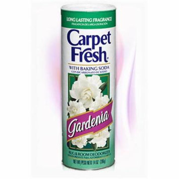 CPC CARPF2 14 oz Carpet Fresh Carpet Cleaner, Case of 12