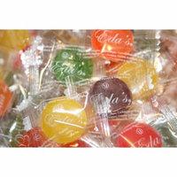 BAYSIDE CANDY EDA SUGAR FREE HARD CANDIES MIXED FRUIT, 2LBS