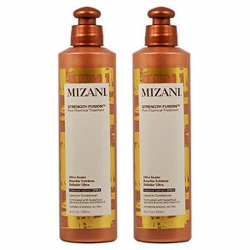 Mizani Strength Fusion Post-Chemical Treatment Ultra Sealer Leave-In Conditioner 8.5oz
