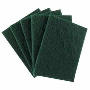 CPC GSP Green Scouring Pad, Case of 60 - 6 Case of 10