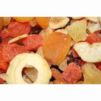 BAYSIDE CANDY DRIED MIX FRUIT, 5LBS