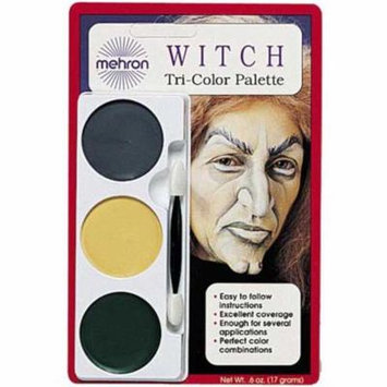 Ghoul/Witch Makeup kit