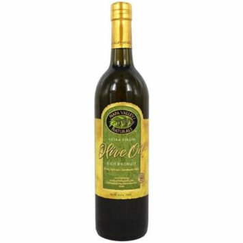 Napa Valley Naturals - Rich and Robust Extra Virgin Olive Oil - 25.4 oz(pack of 6)
