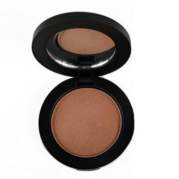 Infused Glow Bronzer - Certified Gluten-Free (GF), Soy-Free, Synthetic Dye-Free, Vegan, Non-Toxic, 100% Natural (Exotic)