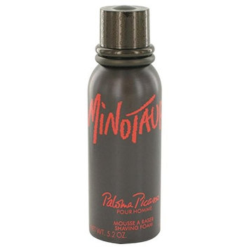 Minotaure By Paloma Picasso 5.2 oz Shaving Foam for Men