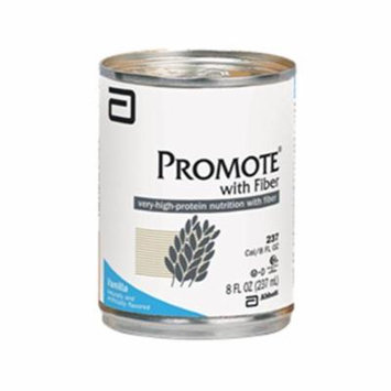 Promote With Fiber Nutritional Supplement (Vanilla) 24/CS