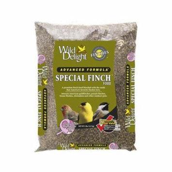 D & D Commodities 381050 Premium Finch Bird Food, 5-Lbs.