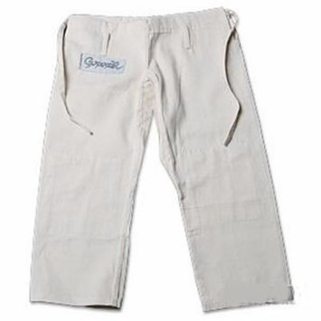 ProForce Gladiator Judo Pants Natural