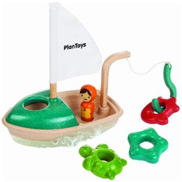 Plan Toys Activity Boat