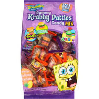 Krabby Patties Easter Candy Mix, 60 count, 19 oz