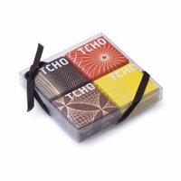 Tcho 8-Bar Dark Chocolate Sampler (8x 8g) (18 Pack)