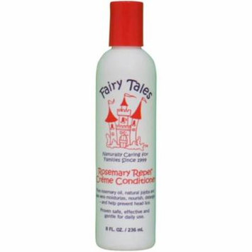 2 Pack - Fairy Tales Rosemary Repel Creme Conditioner 8 oz