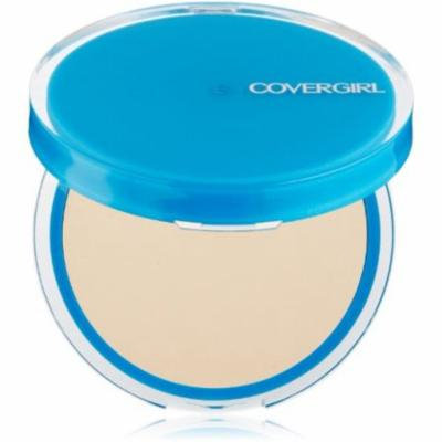 6 Pack - CoverGirl Oil Control Compact Pressed Powder, Buff Beige [525], 0.35 oz