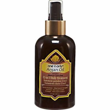 2 Pack - One N' Only Argan Oil 12-in-1 Daily Treatment, 6 oz