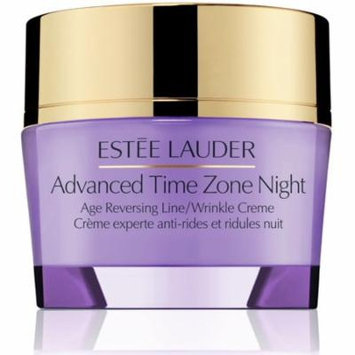 Estee Lauder Advanced Time Zone Night Age Reversing Line/Wrinkle Creme 1.7 oz
