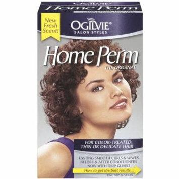 Ogilvie Home Perm, The Original For Color-Treated 1 ea