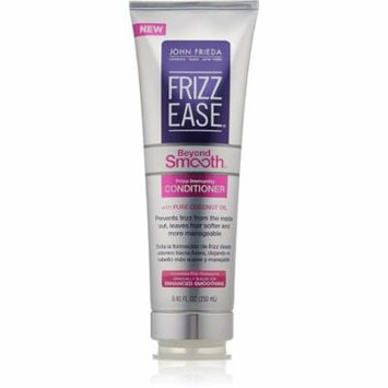 John Frieda Frizz Ease Beyond Smooth Frizz-Immunity Conditioner 8.45 oz
