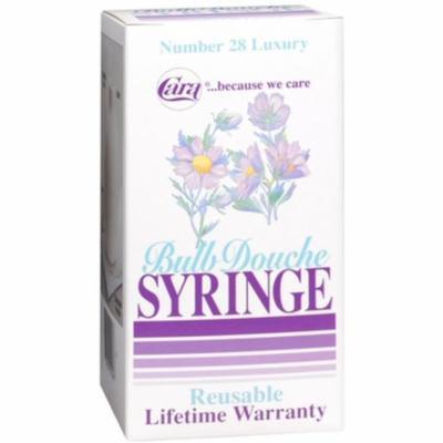 6 Pack - Cara Bulb Douche Syringe Luxury No. 28 1 Each