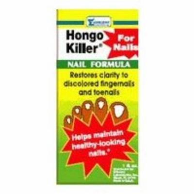 2 Pack - Hongo Killer Nail Formula 1 oz