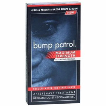 4 Pack - Bump Patrol Aftershave Treatment 2 oz