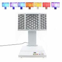 LED 3 Colors PDT LightsTherapy Skin Rejuvenation Acne Wrinkles Remover Machine