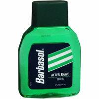 2 Pack - Barbasol After Shave Brisk 5 oz