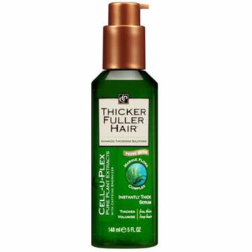 2 Pack - Thicker Fuller Hair Instantly Thick Serum, 5 oz