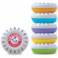 2 Pack - Munchkin Arm & Hammer Nursery Fresheners, Assorted Scents 5 ea