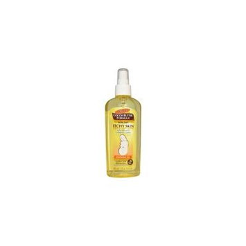 4 Pack - Palmer's Cocoa Butter Formula Soothing Oil 5.10 oz