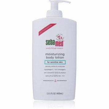 Sebamed Moisturizing Body Lotion, Sensitive Skin 13.50 oz