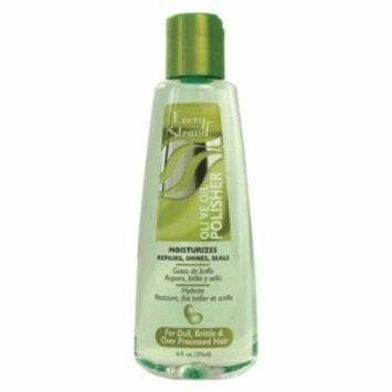 2 Pack - Every Strand Hair Polisher Olive Oil, 6 oz
