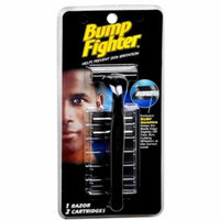6 Pack - Bump Fighter Razor System 1 Each