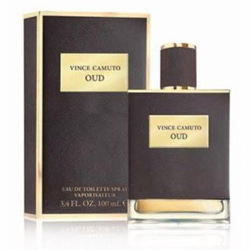 Vìnce Cámutò OUD 3.4 òz eau de toilette spray for men